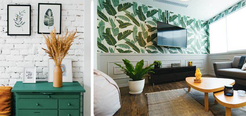 interior design verde